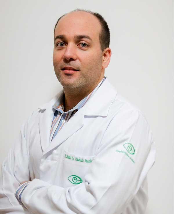 DR. ANDRE DE ANDRADE MACHADO
