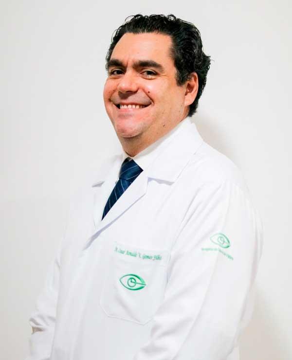 DR. CESAR RONALDO VIEIRA GOMES FILHO