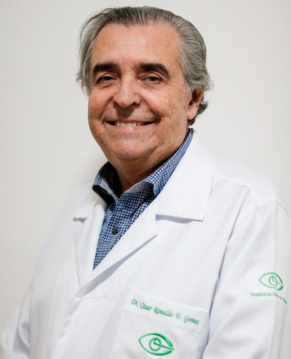 DR. CESAR RONALDO VIEIRA GOMES