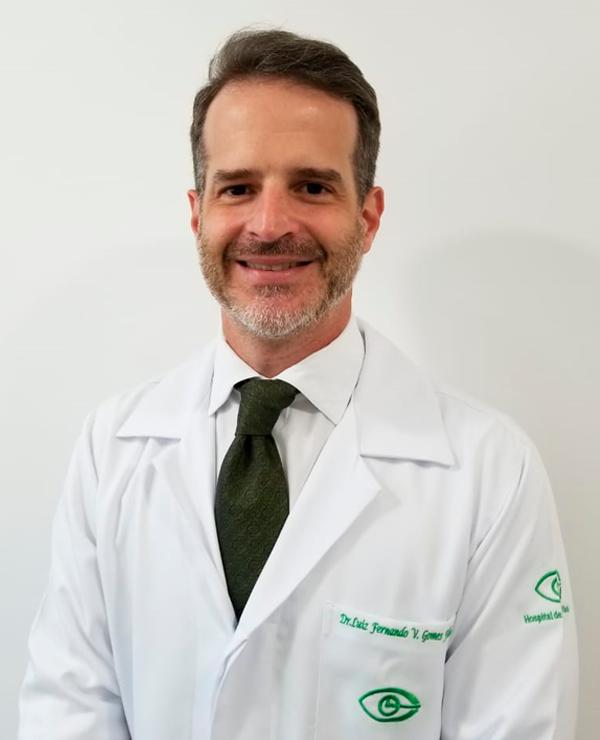 DR. LUIZ FERNANDO VIEIRA GOMES FILHO
