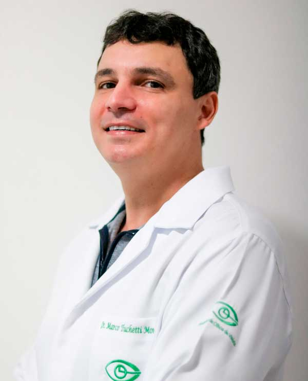 DR. MARCO TURCHETTI MORAES