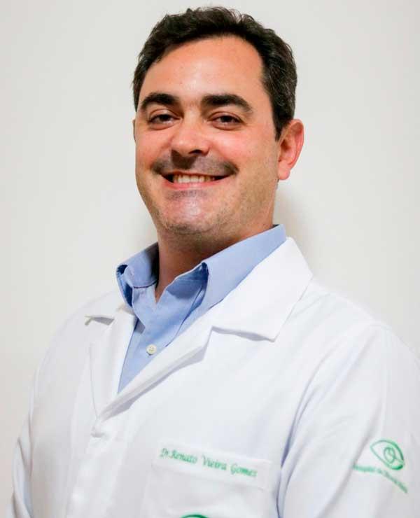 DR. RENATO VIEIRA GOMES